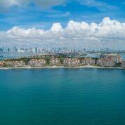 OCEANSIDE FISHER ISL COND 7882,Fisher Island Drive Miami Beach 42668