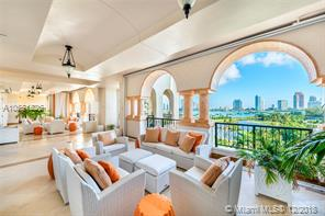 5100 BAYVIEW AT FISHER IS 5171,Fisher Island Dr Miami Beach 49756